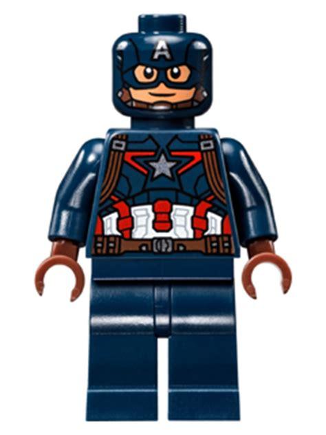 Lego 30447 Captain Amerika bricker construction by lego 30447 captain america s motorcycle