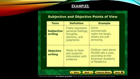 3rd person essay example point of view lessons teach point of view