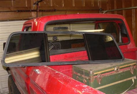 removable rear truck window removable rear truck window removable rear truck window 28