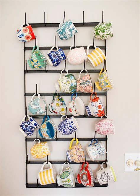 Stores With Home Decor Near Me Wall Designs Wall Near Me Organize Coffe Cups At