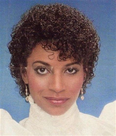 Black Hairstyles Curls by Curls The O Jays And Black Hairstyles On
