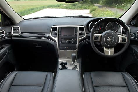 jeep grand interior 2011 jeep grand cherokee uk