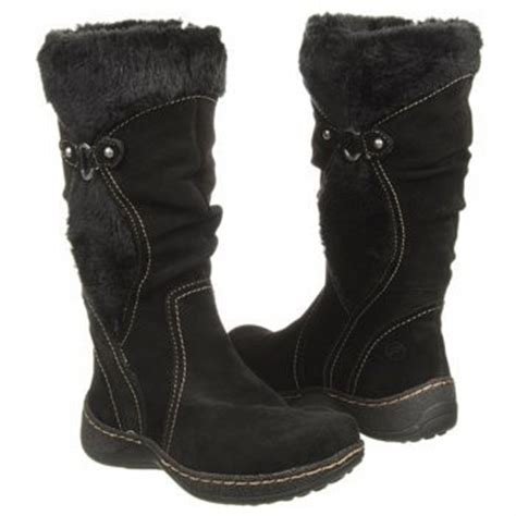 bare traps s ellery boot s black suede ebay