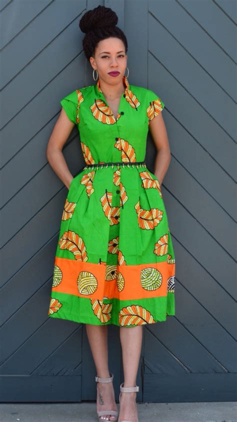 african print designs 2015 african prints 8020fashions blog