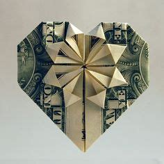 Plumeria Dollar Origami - money flowers on dollar origami money origami