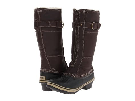fancy boots for sorel winter fancy shoes shipped free at zappos