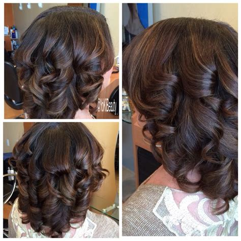 curling medium length hair with curling iron 1000 ideas about flat iron curls on pinterest flat