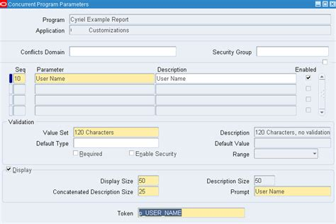 bi publisher data template how to create a report with bi publisher using a data