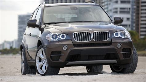 Top Ten Most Comfortable Cars by Bmw E70 X5 Included In Jalopnik S Top 10 Most Comfortable