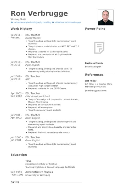 sle resume for teachers freshers sle resume for teachers 100 images cv resume format