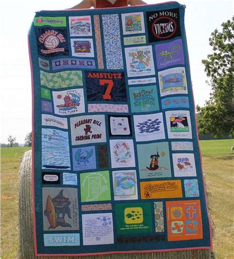 Quilt Interfacing by T Shirt Quilting Preserving Memories Learn It Make It