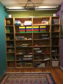 Bookshelf Room Divider Ideas - billy bookcases transform into murphy bed ikea hackers ikea hackers