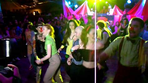 what is swing club lindy hop bulgaria smugglers swing club join the circus