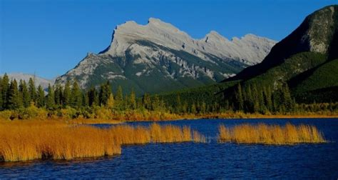 Alberta Comfort Camping Banff National Park Camping Alberta S Campgrounds