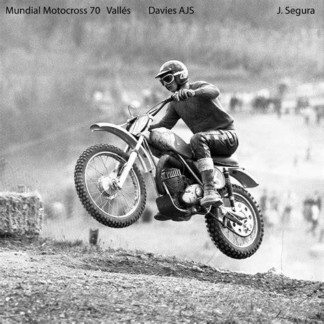 1970s motocross motocross 1970
