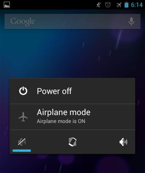 airplane mode android surprising uses for airplane mode on your smartphone