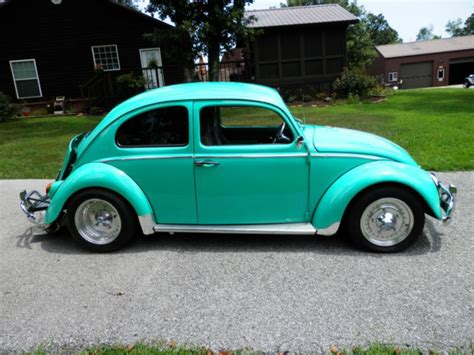 vw beetle custom classic street rod hot rod show car california car driver classic