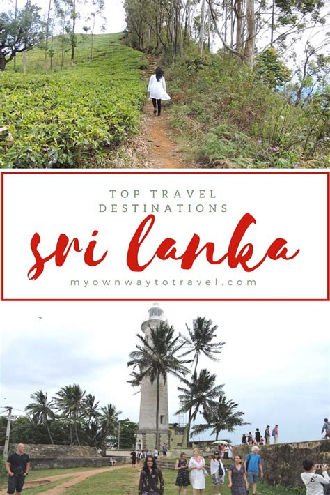 best destinations in sri lanka 6 top travel destinations in sri lanka to explore my own