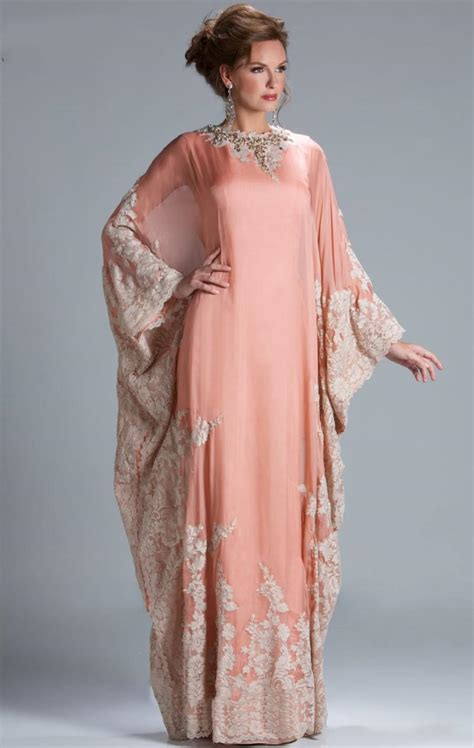muslim long dress 2014 kaftan dress new 2015 kaftan long dress appliques muslim