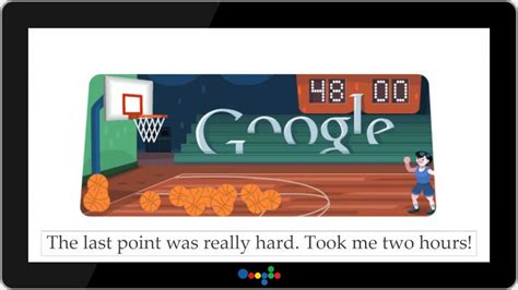 highest score in doodle basketball 2012 basketball highscore 48 points