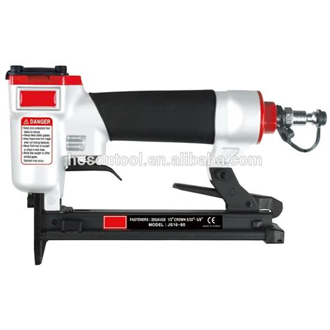 what type of staple gun for upholstery air stapler pneumatic staple gun for 80 type staple buy