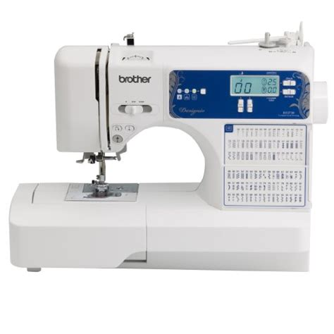 Quilting On Sewing Machine by Designio Series Dz2750 Computerized Sewing Quilting Machine Sewing Machines Galore