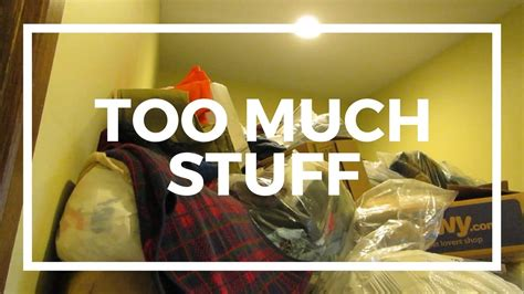 Much Stuff by Way Much Stuff Thrift Vlog Sugar