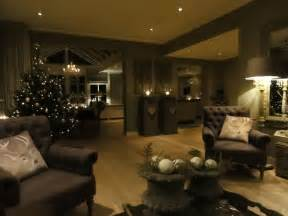 kerst in de serre interieur showhome nl