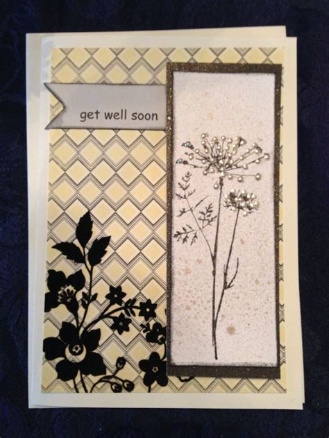 Handmade Get Well Card Ideas - 1000 images about handmade get well cards on
