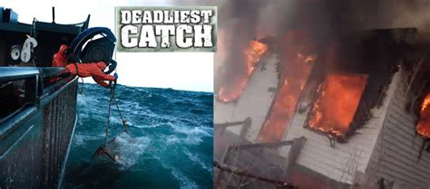 deadliest catch 2014 the most dangerous jobs in the world deadliest catch vs