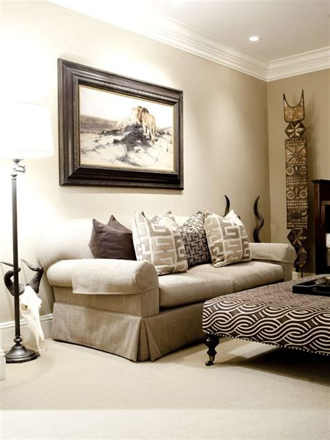 african living room furniture african decoration accents in the interior design