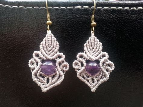 Macrame Accessories - 348 best macrame accessories images on