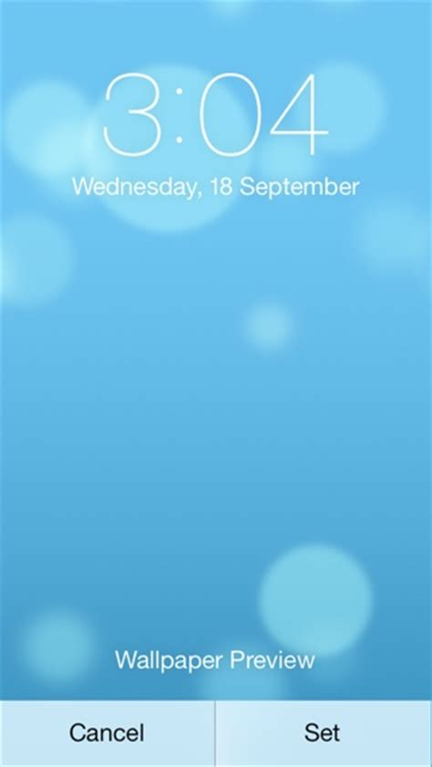 iphone ios 7 wallpaper moves how to setup dynamic wallpapers on ios 7