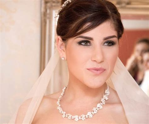 UK?s Top 50 Wedding Make Up Artists