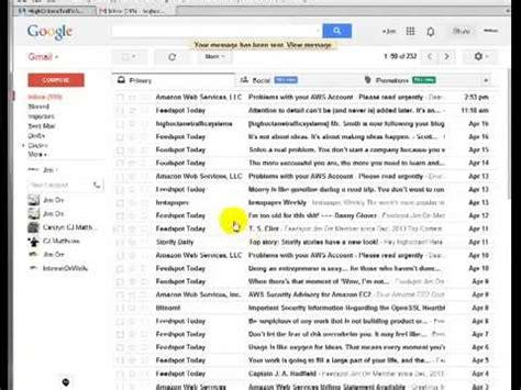 Lookup Gmail Address How To Create Email Addresses From One Gmail