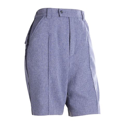 Cullote Hanz womens walking shorts for letter carriers and motor vehic