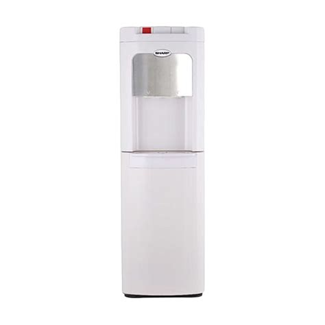 jual sharp swd 72ehl wh water dispenser harga