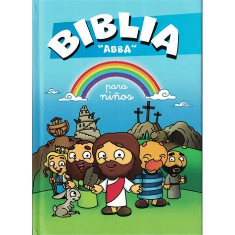 leer libro de texto biblia para ninos edicion de regalo gratis descargar las mejores biblias para ni 241 os comprar al mejor precio