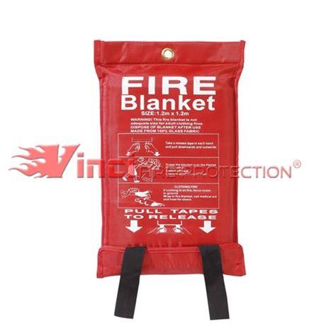 Jual Karung Goni Lembaran jual selimut api vinci protection