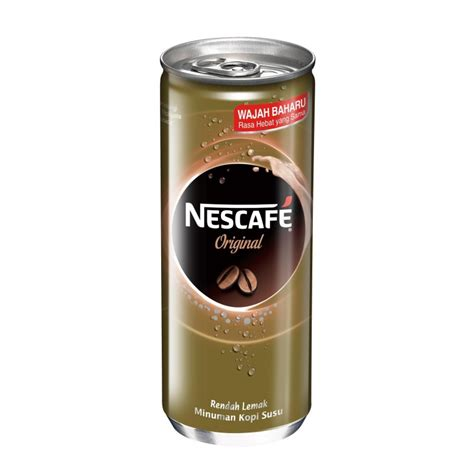 Nestle Nescafe Milk Coffee Original