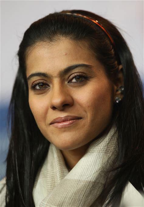 bollywood actress unibrow kajol devgan photos photos 60th berlin film festival