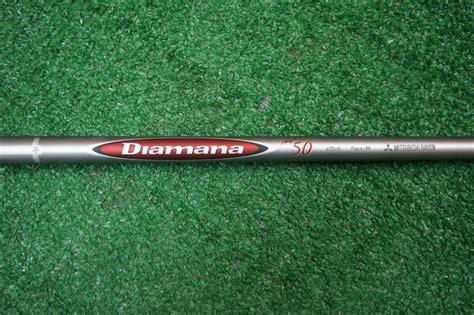 golf shaft mitsubishi diamana rf tip 335 mitsubishi rayon diamana m redboard 50 regular driver