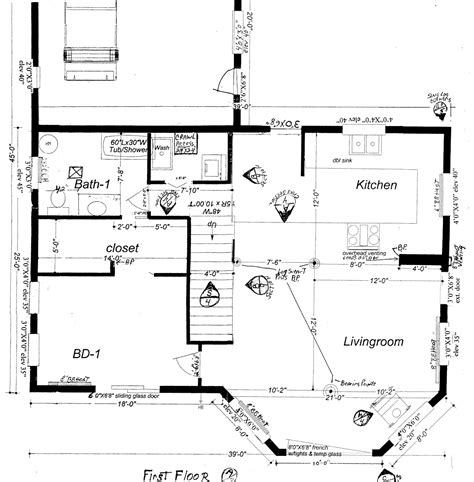 build your own house blueprints home building plans design your own home plans house