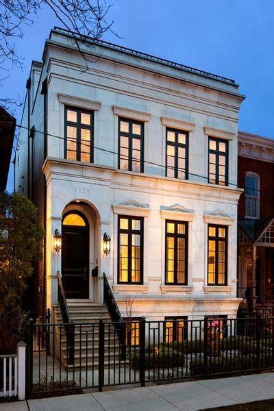 limestone home home exterior