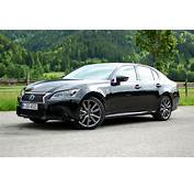 2013 Lexus GS 450h First Drive