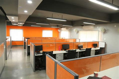 Office Interiors In Arumbakkam Chennai Architects Architect And Interior Design
