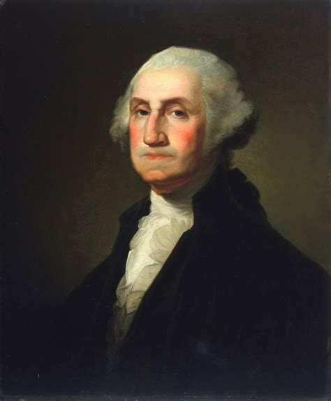 on george file rembrandt peale george washington