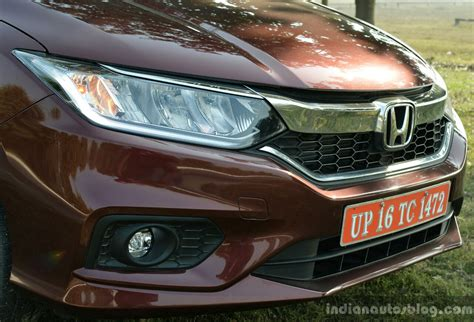 generation honda city coming   report