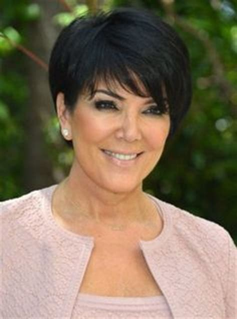 does kris jenner have thick hair kris jenner haircut google search hairstyles