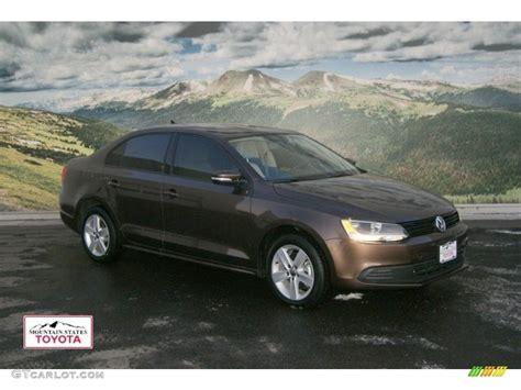 brown volkswagen jetta 2011 toffee brown metallic volkswagen jetta tdi sedan